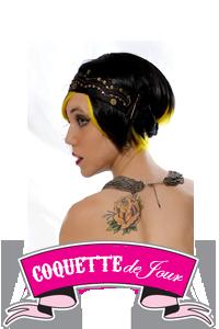 Coquette-Card