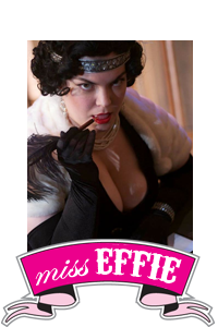 Effie-Card