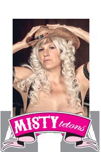 Misty-Card