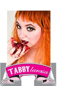 Tabby-Card
