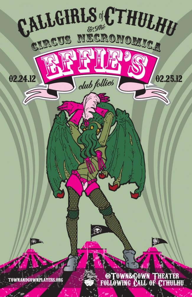 Effies-Cthulhu